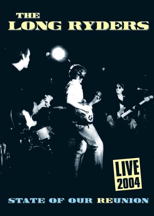 State Of Our Reunion Live 2004 DVD