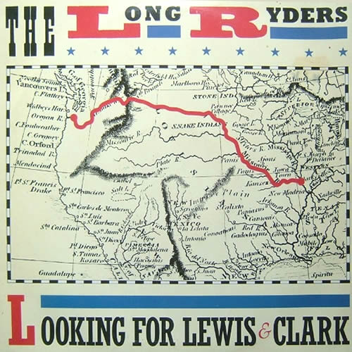 Looking For Lewis And Clark (extended)