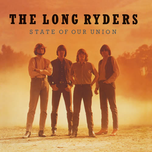 The Long Ryders - Discography