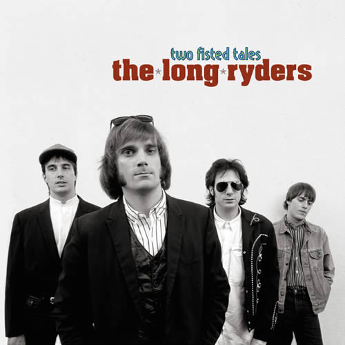 The Long Ryders - Latest News