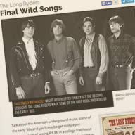 PopMatters Review of Final Wild Songs