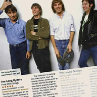 Record Collector Magazine Review of Final Wild Songs