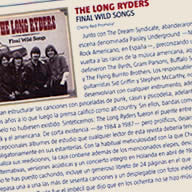 RUTA 66 Review of Final Wild Songs