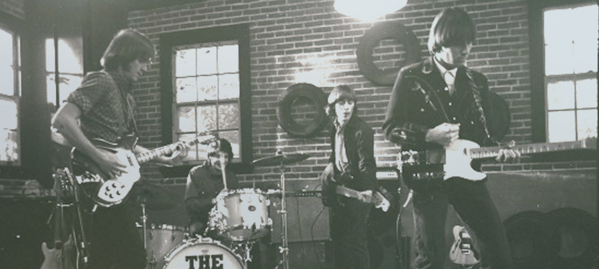 Few Bands have made more of an impact<br>on the current musical scene